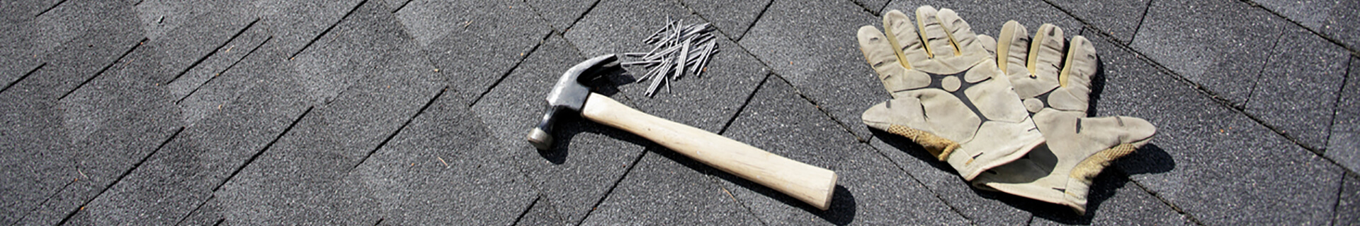 3-Tab Shingle Installation