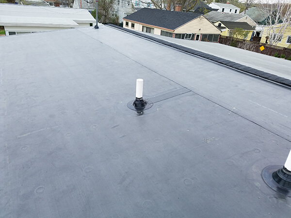 Customize Roofing Options