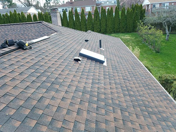 Residential Roofing Upgrades