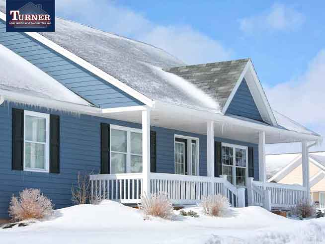 How to Inspect Your Home After a Winter Storm
