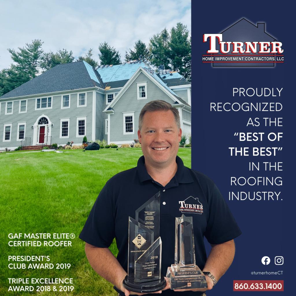 Award Winning Roofer